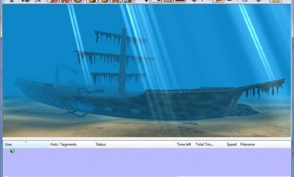 AirDC++ Ekran Görüntüleri - 1