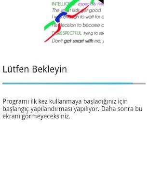 Akıllı Kelime Ezber Ekran Görüntüleri - 3
