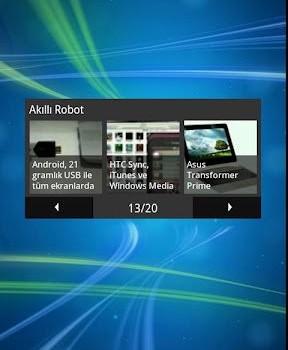 Akıllı Robot Ekran Görüntüleri - 1