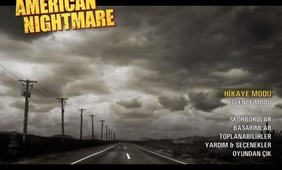 Alan Wake's American Nightmare Türkçe Yama Ekran Görüntüleri - 2