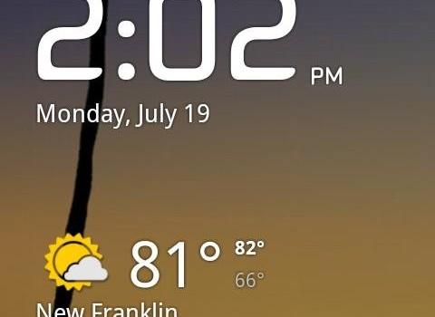 Alarm Clock Plus Ekran Görüntüleri - 4