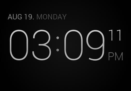 Alarm Clock Ekran Görüntüleri - 3
