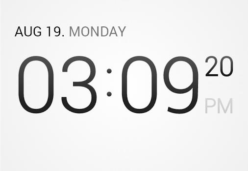 Alarm Clock Ekran Görüntüleri - 4