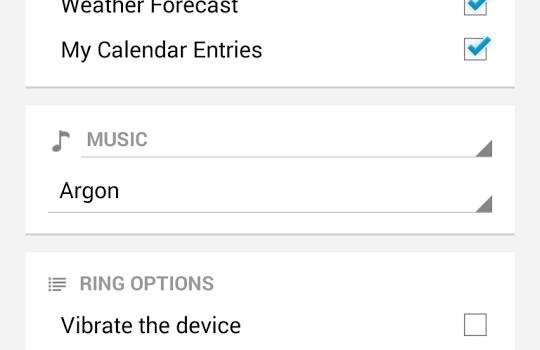 AlarmPad Ekran Görüntüleri - 5