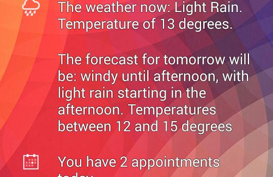 AlarmPad Ekran Görüntüleri - 3