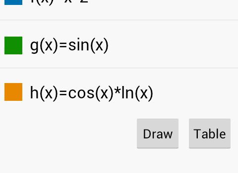 Algeo Calculator Ekran Görüntüleri - 4