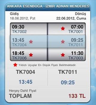 Anadolu Jet Ekran Görüntüleri - 2