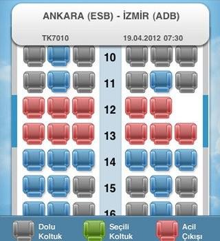 Anadolu Jet Ekran Görüntüleri - 1