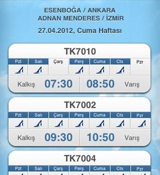 Anadolu Jet Ekran Görüntüleri - 5