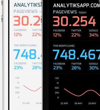 Analytiks Ekran Görüntüleri - 5