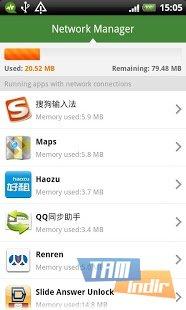Android Booster Free Ekran Görüntüleri - 3