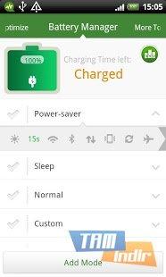 Android Booster Free Ekran Görüntüleri - 5