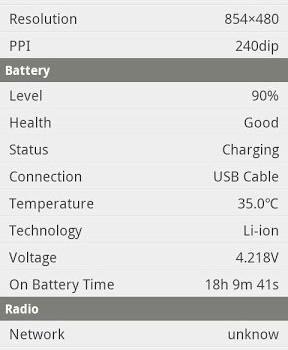 Android Cleaner Ekran Görüntüleri - 4