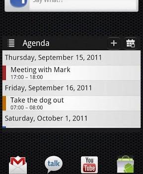 Android Pro Widgets Ekran Görüntüleri - 2
