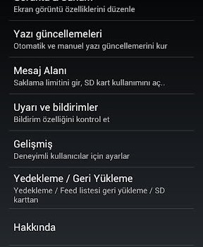 AndroidTurkiye.net Ekran Görüntüleri - 2