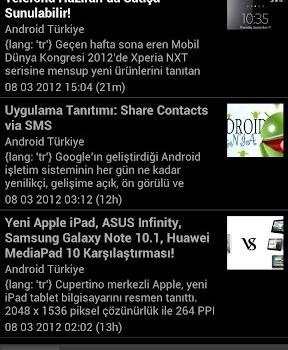 AndroidTurkiye.net Ekran Görüntüleri - 4