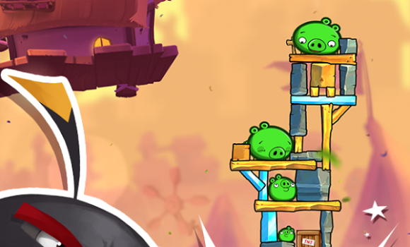 Angry Birds 2 Ekran Görüntüleri - 2