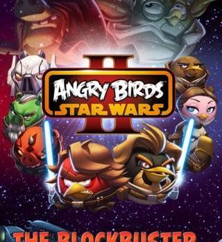 Angry Birds Star Wars 2 Ekran Görüntüleri - 5