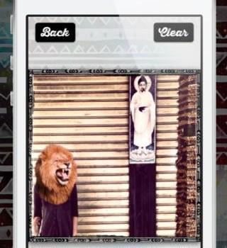 Animal Face Ekran Görüntüleri - 3