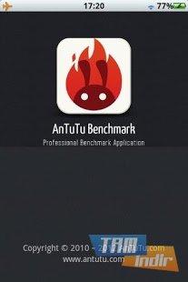 AnTuTu Benchmark Ekran Görüntüleri - 5