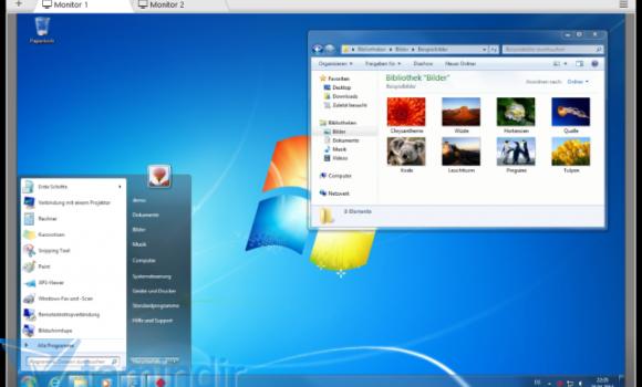 AnyDesk Ekran Görüntüleri - 1