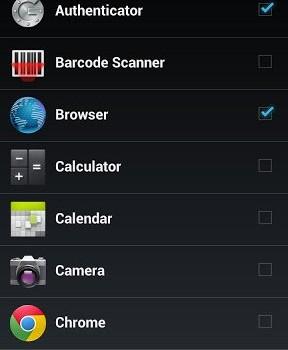 Apex Launcher Ekran Görüntüleri - 1