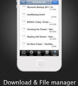Apollo Browser Ekran Görüntüleri - 2