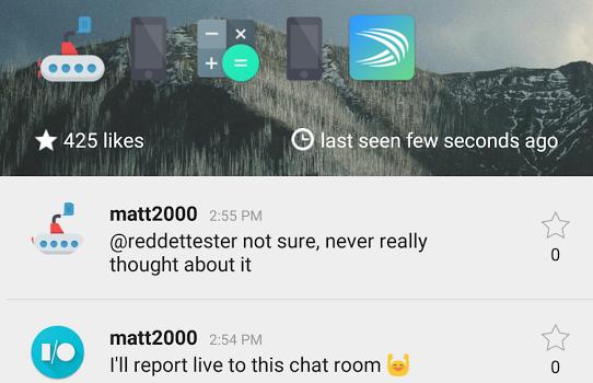AppChat Ekran Görüntüleri - 2