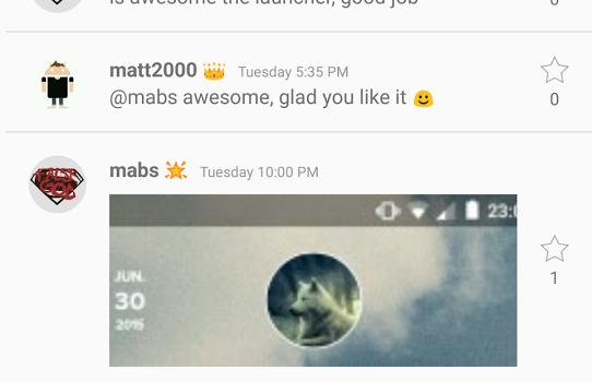 AppChat Ekran Görüntüleri - 4
