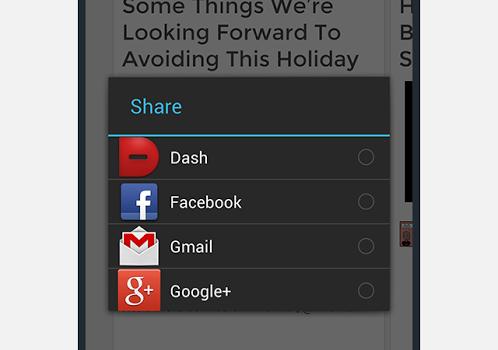App.net Ekran Görüntüleri - 1