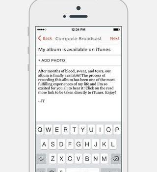 App.net Ekran Görüntüleri - 2