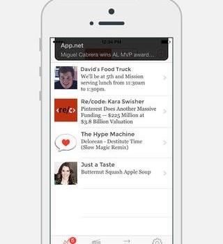 App.net Ekran Görüntüleri - 4