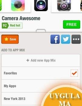 Appsfire Ekran Görüntüleri - 1