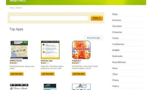 AppsGeyser Ekran Görüntüleri - 2