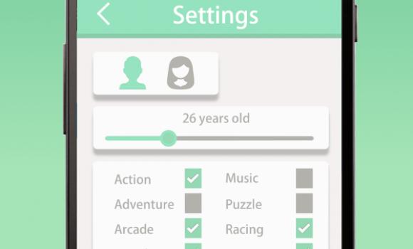 AppSlinger Ekran Görüntüleri - 1
