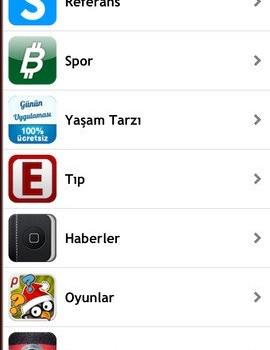 AppTurka Ekran Görüntüleri - 3