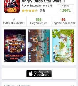 AppZapp Notify Ekran Görüntüleri - 2