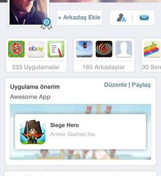 AppZapp Notify Ekran Görüntüleri - 4