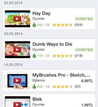 AppZapp Notify Ekran Görüntüleri - 5