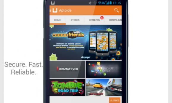 Aptoide Ekran Görüntüleri - 5