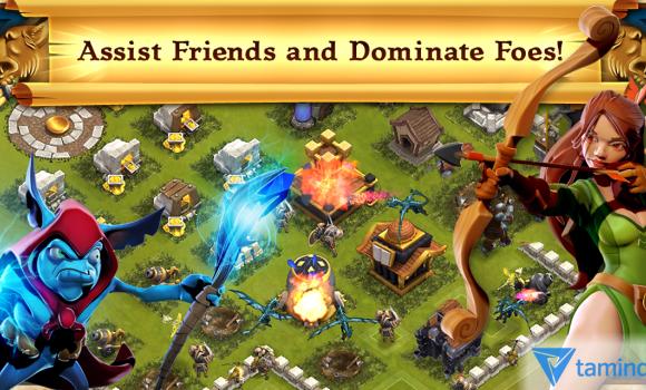 Arcane Battlegrounds Ekran Görüntüleri - 2