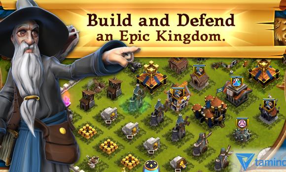 Arcane Battlegrounds Ekran Görüntüleri - 3