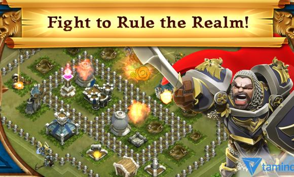 Arcane Battlegrounds Ekran Görüntüleri - 4