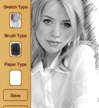 Artist's Sketch Ekran Görüntüleri - 1