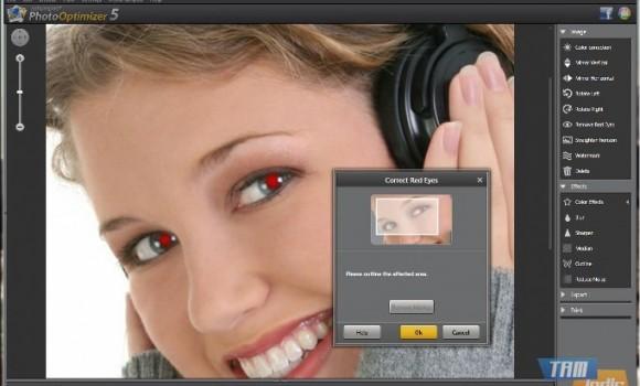 Ashampoo Photo Optimizer Ekran Görüntüleri - 2
