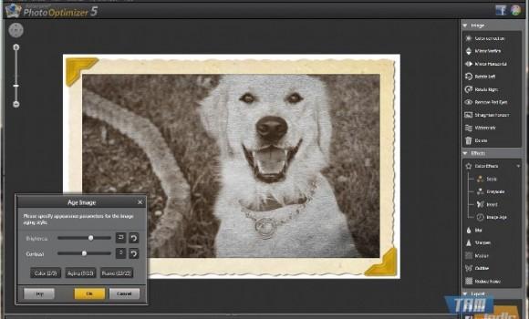 Ashampoo Photo Optimizer Ekran Görüntüleri - 4