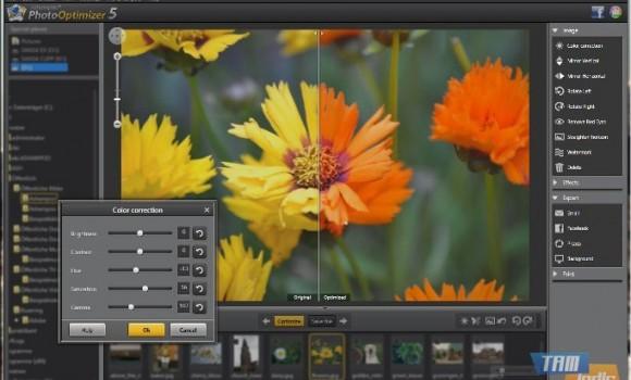 Ashampoo Photo Optimizer Ekran Görüntüleri - 3