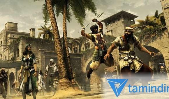 Assassin's Creed: Revelations Türkçe Yama Ekran Görüntüleri - 2