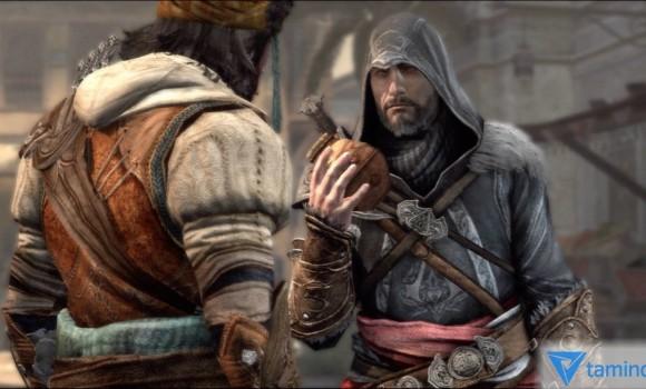 Assassin's Creed: Revelations Türkçe Yama Ekran Görüntüleri - 1