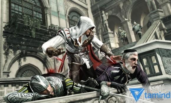 Assassin's Creed 2 MacOS X Türkçe Yama Ekran Görüntüleri - 2